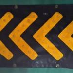 AB-4685 – Seta de sinalização