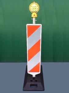 B-28533 – Balizador de tráfego