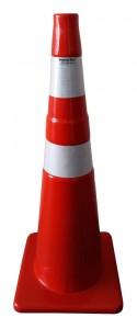 PVC-0094 – Cone em PVC Extra Flexível