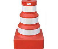 BN-5080 – Canalizador de tráfego