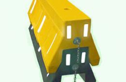 BP-5010 – Barreira de trânsito