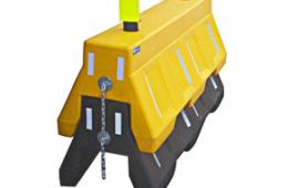 BP-5150 – Barreira de trânsito