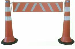 CJBV-4110182 – Balizador de tráfego com viga