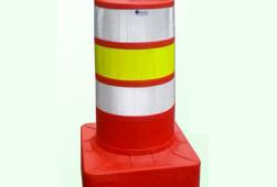C-6110 – Canalizador de tráfego