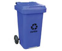CL-0120 – Coletor de lixo