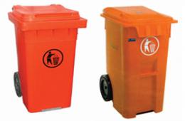 CL-0240 – Coletor de lixo