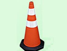 CPB-0075 – Cone de sinalização