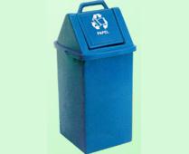 LB-0040 – Lixeira plástica