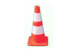 PVC-0050 – Cone de sinalização