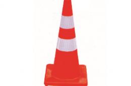 PVC-0072 – Cone de sinalização